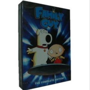 Family Guy Season 10 DVD Box Set