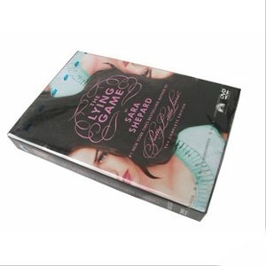 The Lying Game Season 1 DVD Boxset