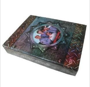Airwolf Seasons 1-3 DVD Boxset