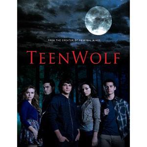 Teen Wolf Season 2 DVD Box Set