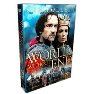 World Without End Season 1 DVD Box Set