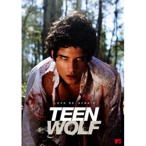 Teen Wolf Seasons 1-2 DVD Box Set