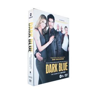 Dark Blue Season 2 DVD Boxset