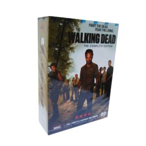 The Walking Dead Seasons 1-3 DVD Box Set