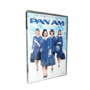 Pan Am Season 1 DVD Box Set