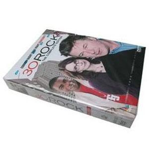30 Rock Season 4 DVD Boxset