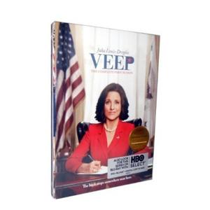 Veep Season 1 DVD Box Set