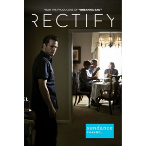 Rectify Season 1 DVD Box Set