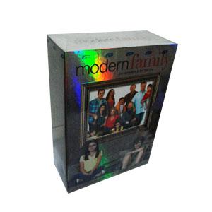 Modern Family Seasons 1-4 DVD Box Set