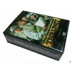 The Unit Seasons 1-4 DVD Boxset