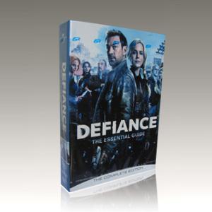 Defiance season 1 DVD Box Set
