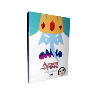 Adventure Time Season 2 DVD Box Set