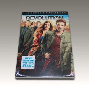 Revolution Season 1 DVD Box Set
