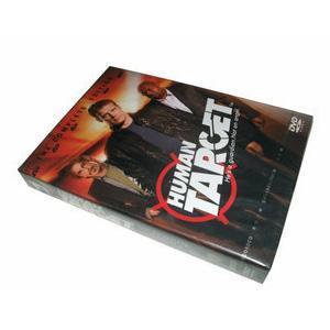 Human Target Season 2 DVD Boxset