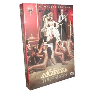 Project Runway Season 12 DVD Box Set