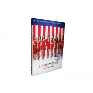 Army Wives Season 7 DVD Box Set