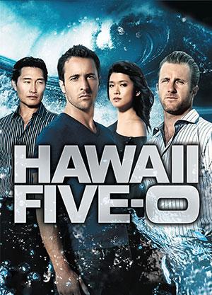 Hawaii Five-0 1-4