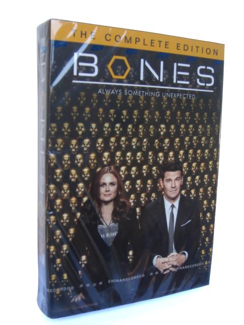 Bones Season 9 DVD Box Set