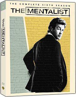 The Mentalist Season 6 Box Set