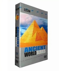 BBC Ancient World Series DVD Boxset