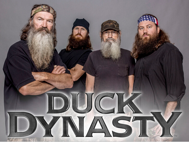 Duck Dynasty Season 6 DVD Box Set