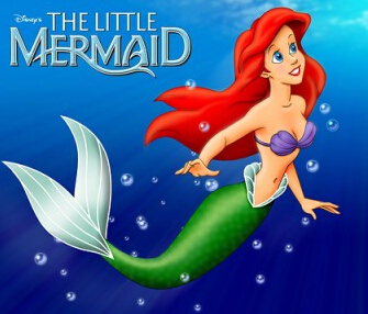 The Little Mermaid DVD Box Set Collections