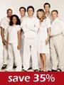 Scrubs Seasons 1-7 DVD Boxset