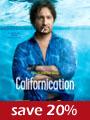 Californication Seasons 1-2 DVD Boxset