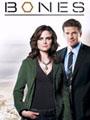 Bones Seasons 1-4 DVD Boxset