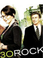 30 Rock Seasons 1-3 DVD Boxset