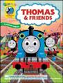 Thomas & Friends Seasons 1-3 DVD Boxset
