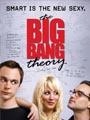 The Big Bang Theory Seasons 1-3 DVD Boxset