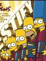 The Simpsons Seasons 1-21 DVD Boxset