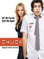 Chuck Seasons 1-3 DVD Boxset