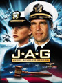 JAG (Judge Advocate General) Complete Seasons 1-10 DVD Boxset