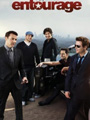 Entourage Seasons 1-7 DVD Boxset