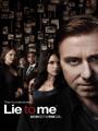 Lie to Me Seasons 1-2 DVD Boxset