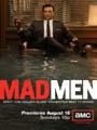 Mad Men Seasons 1-4 DVD Boxset