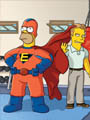 The Simpsons Season 22 DVD Boxset