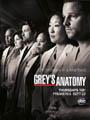 Grey's Anatomy Season 7 DVD Boxset