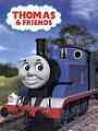 Thomas and Friends Seasons 1-4 DVD Boxset