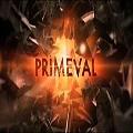 Primeval Season 5 DVD Box Set
