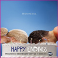 Happy Endings Season 1 DVD Box Set