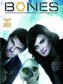 Bones Seasons 1-7 DVD Box Set