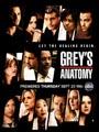 Grey's Anatomy Seasons 1-8 DVD Boxset