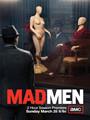 Mad Men Season 5 DVD Box Set