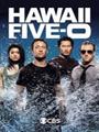Hawaii Five-0 Season 2 DVD Box Set