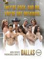 Dallas Season 1 DVD Box Set