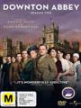 Downton Abbey Season 2 DVD Box Set