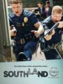Southland Seasons 1-3 DVD Box Set